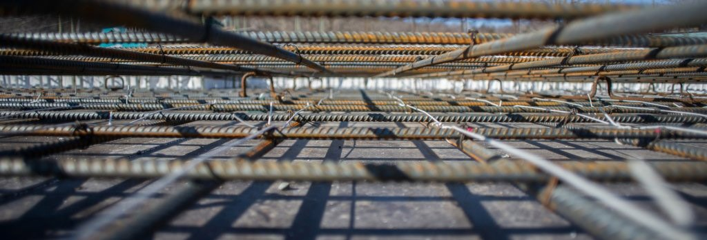 электропрогрев бетона проводом