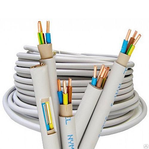 Преимущества кабеля NYM