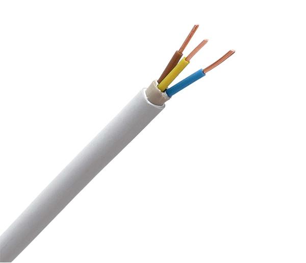 NYM кабель для прожектора