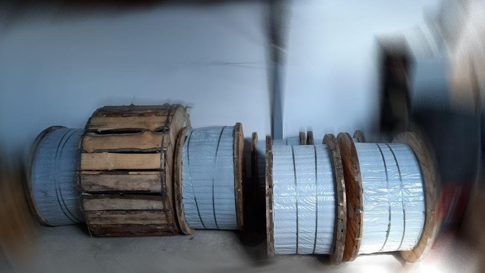 Поступление крановых кабелей фото 1